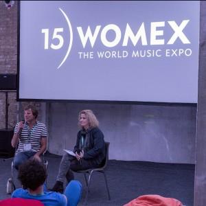 WOMEX Screening 2